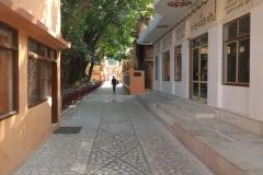 Parmarth Niketan Hotel