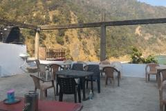 Phool Chatti Ashram Canteen