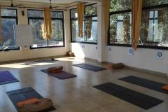 Shree Mahesh Heritage Meditation School