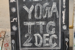 World Peace Yoga School, Rishikesh