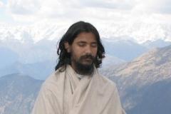 Yogi Vishnu