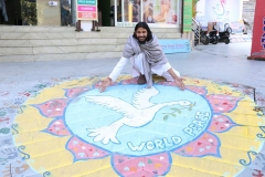 World Peace Yoga School, Rishikesh