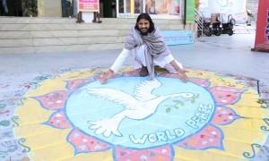 World Peace Yoga School