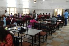 Parmarth Niketan Canteen