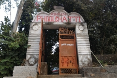 Phool Chatti Ashram