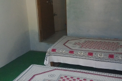 Phool Chatti Ashram Room