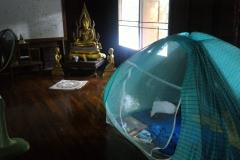 Wat Pah Nanachat Thai Monastery